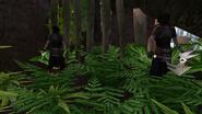 Turok Evolution Levels - Shadowed Lands (14)