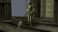 Turok Dinosaur Hunter Enemies - Ancient Warrior (28)