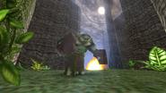 Turok Dinosaur Hunter Enemies - Pur-Lin (30)