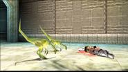 Turok 2 Seeds of Evil Enemies - Compsognathus (5)