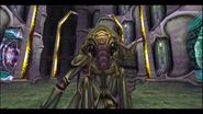Turok 2 Seeds of Evil Enemies - Mantids Mantid Worker (2)