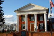 Buckingham VA - county courthouse-1-