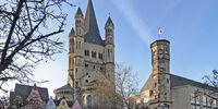 Great Saint Martin's Church