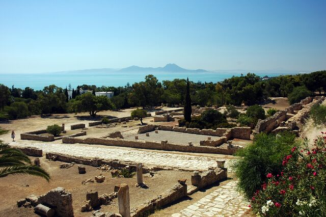 File:Tunisie Carthage Ruines 08-1-.JPG