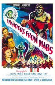 InvadersFromMars
