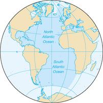 Atlantic Ocean - en