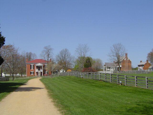 File:Appomattox Court House Historical Park-1-.jpg