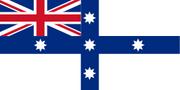 Australian Federation Flag svg