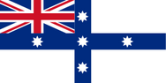 Australian Federation Flag svg