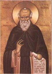 SaintMaximus