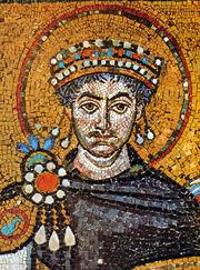 JustinianI