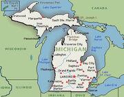 MichiganMap