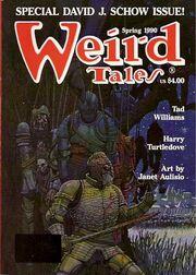 WeirdTalesSpring1990