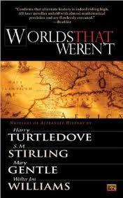 Worlds That Weren't Cover