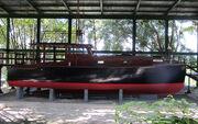 800px-Pilar (Ernest Hemingway's boat) Cuba