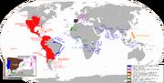 Spanish Empire Anachronous 0-1-