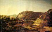 Shenandoah Valley William Louis Sonntag-1-