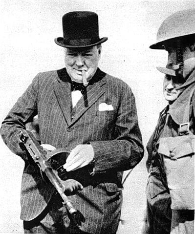 File:Churchill with Tommy Gun.jpg