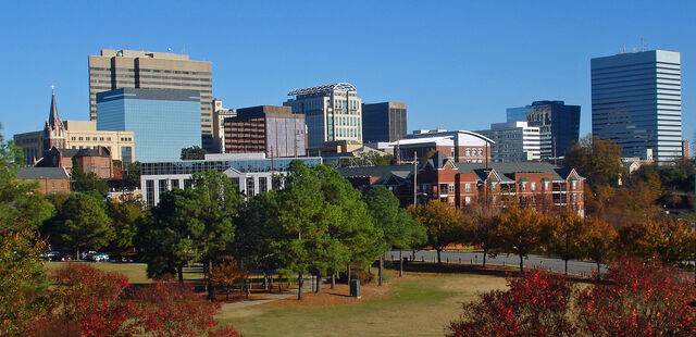 File:Fall skyline of Columbia SC from Arsenal Hill-1-.jpg