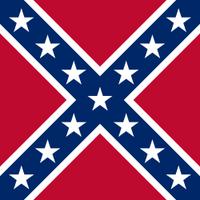 CSA battle flag