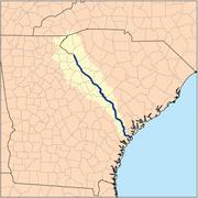 Savannahrivermap