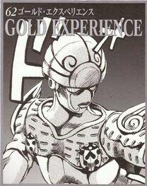 GoldExperience