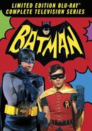Batman - The Complete Television Series - Blu-ray 002