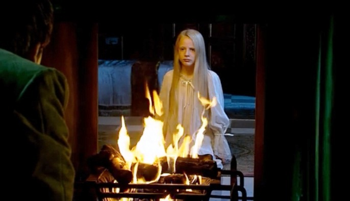 Doctor Who: The Girl in the Fireplace   TV Database Wiki   FANDOM ...