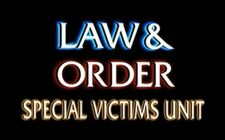 Law and Order - Special Victims Unit