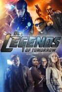 Legends of Tomorrow 001