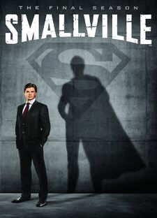 Smallville - The Final Season