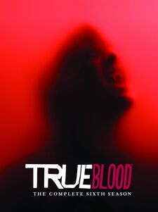 True Blood - The Complete Sixth Season