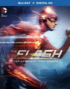 Flash - The Complete First Season
