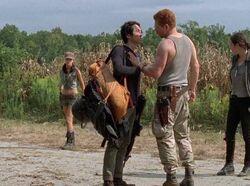 Walking Dead 4x11 001