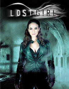 Lost Girl - Season Two