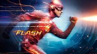 Flash - season one promo