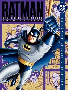 Batman - The Animated Series, Volume Three