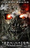 Terminator - Salvation (2009)