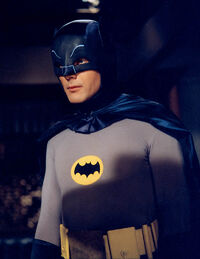 Bruce Wayne - Batman 1966