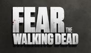 Fear the Walking Dead title card