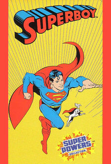 Adventures of Superboy