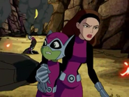 Teen titans-homecoming part 2-51