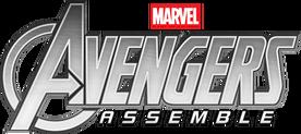Avengers-Assemble title
