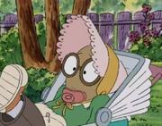Arthur's Cousin Catastrophe