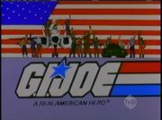 G.I. Joe A Real American Hero
