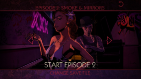 S&M episode cover