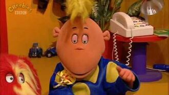 Tweenies - Series 2 Episode 37 - Those are the Rules (21st March 2000)-0