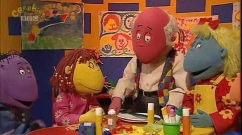 Tweenies - Series 2 Episode 29 - Windy Day (9th March 2000)