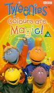 Coloursaremagicvhs2001