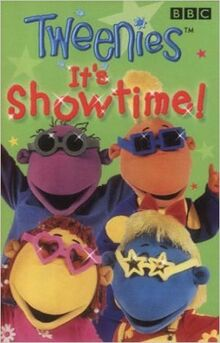 It'sshowtime!